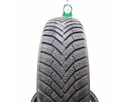 GOMME 4 STAGIONI USATE LINGLONG 165/65 R14 PNEUMATICI USATI