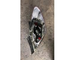 Stop fanale Posteriore sinistro lato Guida OPEL Corsa D 3P 1° Serie