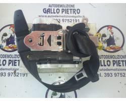Cintura di Sicurezza anteriore Destra con pretensionatore AUDI A6 Avant 4° Serie (4G5)
