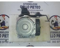 Centralina ABS AUDI A6 Avant 4° Serie (4G5)