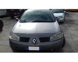 Ricambi auto per RENAULT Megane ll Serie (06>08)