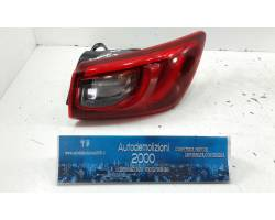 Stop destro a led MAZDA CX3 Serie