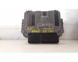 Kit avviamento motore FIAT Bravo 3° Serie