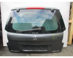 Portellone Posteriore Completo PEUGEOT 207 S. Wagon 2° Serie