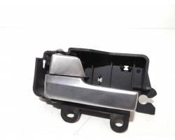 Maniglia interna anteriore Sinistra FORD Focus Berlina 3° Serie
