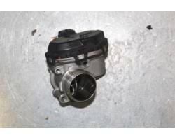 Valvola FGR arresto motore PEUGEOT 208 1° Serie