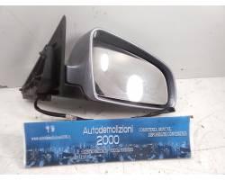 Specchietto Retrovisore Destro AUDI A3 Serie (8P)