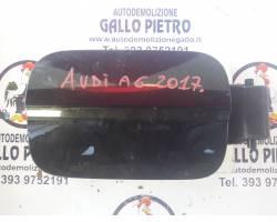 Sportellino Carburante AUDI A6 Avant 4° Serie (4G5)