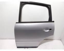 Portiera Posteriore Sinistra AUDI A2 Serie (8Z)
