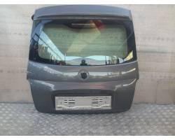 Portellone Posteriore Completo FIAT 500 Serie