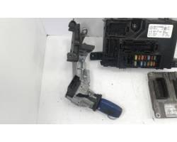 Kit chiave FIAT Sedici 1° Serie