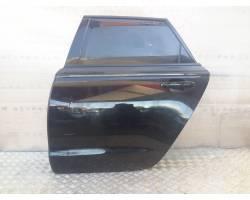 Portiera Posteriore Sinistra AUDI A6 Avant 4° Serie (4G5)