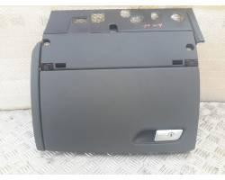 Cassetto porta oggetti AUDI A6 Avant 4° Serie (4G5)