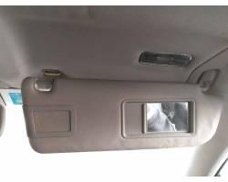Parasole aletta Lato Passeggero AUDI A8 2° Serie (4E2)