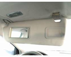 Parasole aletta anteriore Lato Guida AUDI A8 2° Serie (4E2)