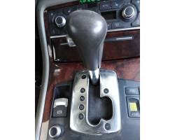 Leva Cambio AUDI A8 2° Serie (4E2)