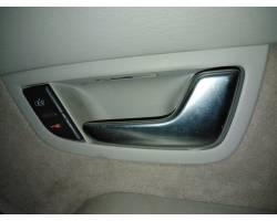 Maniglia interna Anteriore Destra AUDI A8 2° Serie (4E2)