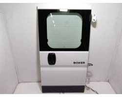 Porta carico posteriore a battente DX lato passeggero vetrat PEUGEOT Boxer 4° Serie