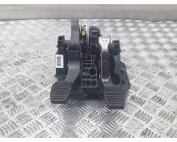 Pedaliera Freno + frizione FIAT 500 Serie