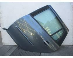 Portiera Posteriore Sinistra RENAULT Clio Serie (08>15)
