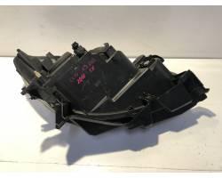 Faro anteriore Sinistro Guida RENAULT Clio Serie (08>15)