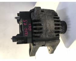 Alternatore RENAULT Clio Serie (08>15)