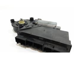 Motorino Alzavetro anteriore Sinistro AUDI A4 Avant (8E) 1 serie