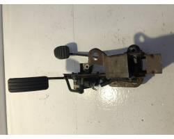 Pedaliera freno e acceleratore  cambio manuale RENAULT Clio Serie (08>15)