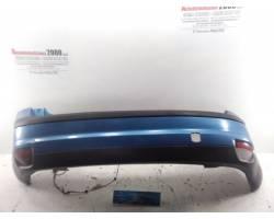 PARAURTI POSTERIORE COMPLETO FORD Focus Berlina 3° Serie Benzina  (2008) RICAMBI USATI