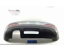 PARAURTI POSTERIORE COMPLETO AUDI Q3 Serie (8UG) Benzina  (2015) RICAMBI USATI