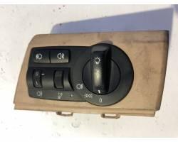 Regolatore Fari BMW X3 1° Serie