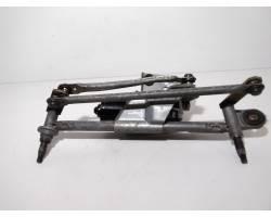Motorino tergi ant completo di tandem RENAULT Scenic Serie (96>99)