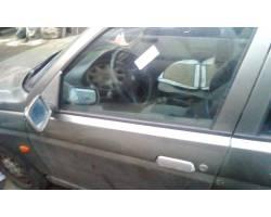 00154004745 PORTIERA ANTERIORE SINISTRA ALFA ROMEO 155 2° serie Benzina  (1996) RICAMBI USATI
