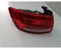 Stop fanale Posteriore sinistro lato Guida AUDI A4 Avant (8W5)