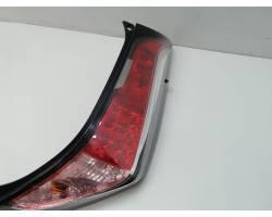 STOP FANALE POSTERIORE DESTRO PASSEGGERO TOYOTA Aygo 3° Serie Benzina  (2017) RICAMBI USATI