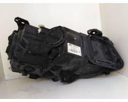 Faro anteriore Sinistro Guida MERCEDES Classe A W176 5° Serie