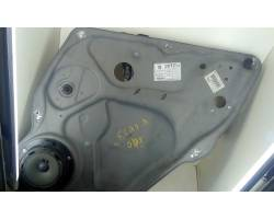 Alzavetro manuale post DX passeggero MERCEDES Classe B W245 1° Serie