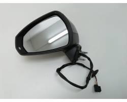 Specchietto Retrovisore Sinistro AUDI A3 Serie (8V)