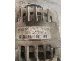 Alternatore FIAT Punto Berlina 3P 3° Serie