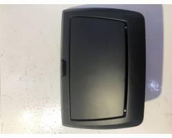 Cassetto porta oggetti superiore centrale cruscotto BMW X3 1° Serie