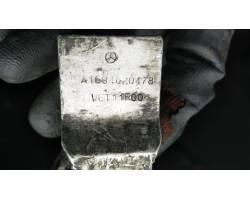 Snodo canna sterzo MERCEDES Classe A W168 1° Serie