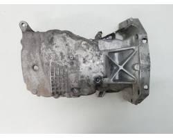 111105878R COPPA OLIO MOTORE RENAULT Captur Serie 1500 Diesel  (2015) RICAMBI USATI
