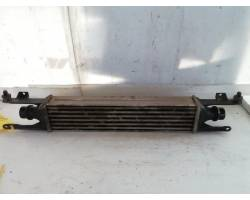 Intercooler FIAT Grande Punto 2° Serie