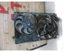 Ventola radiatore SEAT Ibiza Serie (05>08)
