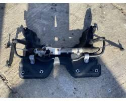 Culla Motore FIAT 500 X 1° Serie