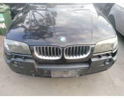 Muso anteriore compl. BMW X3 1° Serie