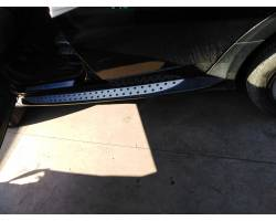 Pedana Laterale Sinistra BMW X3 1° Serie
