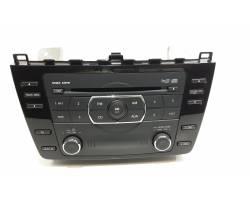 Autoradio MP3 MAZDA 6 Berlina 2° Serie