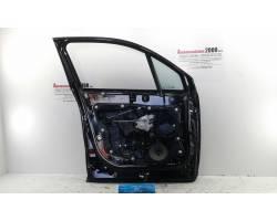 Portiera Anteriore Sinistra FIAT 500 X 1° Serie
