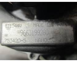 Turbina PEUGEOT 308 1° Serie